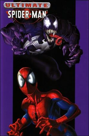 Ultimate Spider-Man (2002) 3-A