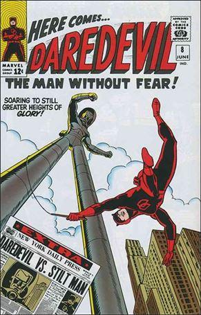 Daredevil (1964) 8-A