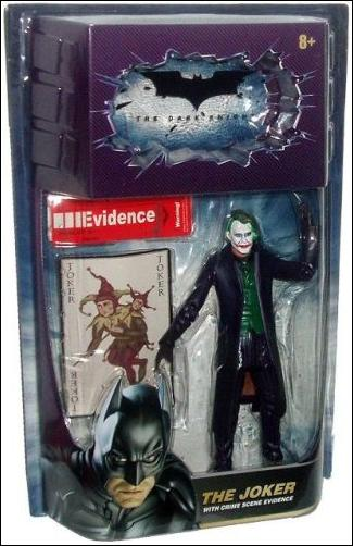 Movie Masters Joker  eBay