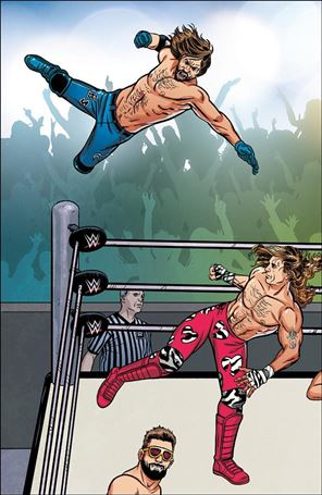 WWE 1-B