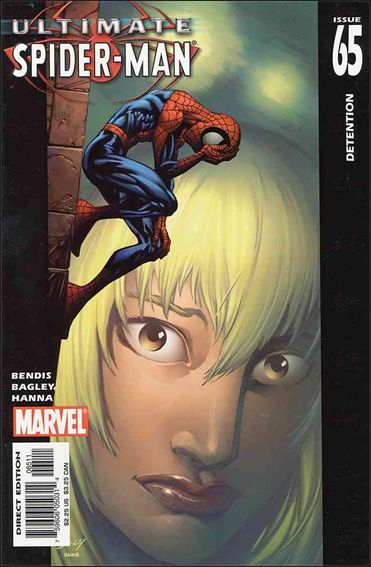 Ultimate Spider-Man (2000) 65-A by Marvel