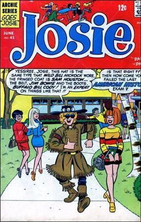 Josie 41-A