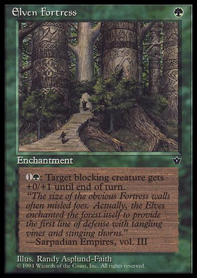 Magic the Gathering: Fallen Empires (Base Set)65-B by Wizards of the Coast