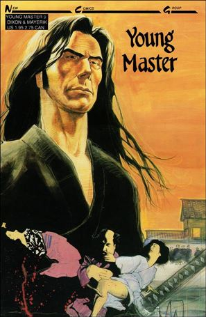 Young Master 9-A