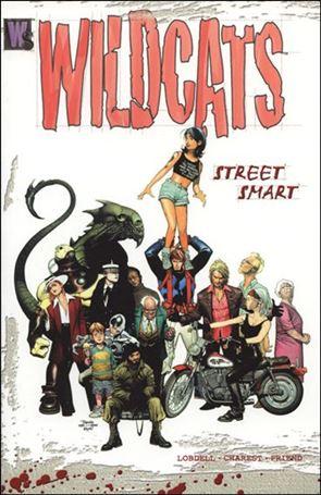 Wildcats (2000) 1-A