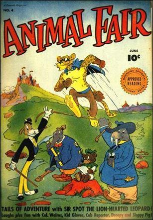 Animal Fair 4-A