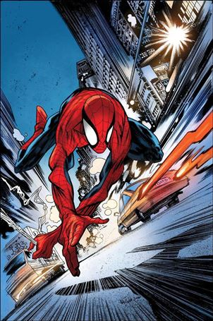 Peter Parker: The Spectacular Spider-Man 297-D
