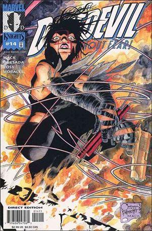 Daredevil (1998) 14-A