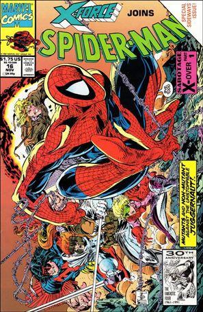 Spider-Man 16-A