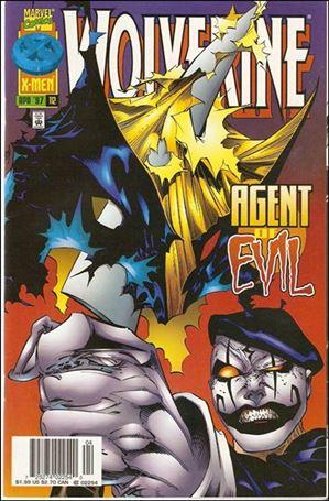 Wolverine (1988)  112-B