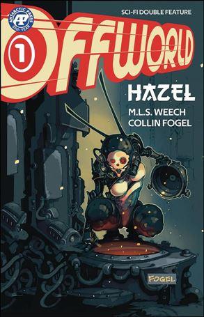 Offworld: Sci-Fi Double Feature 1-A