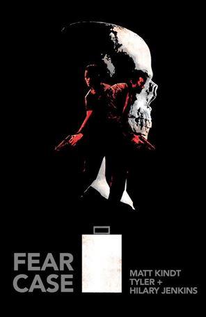 Fear Case 2-B