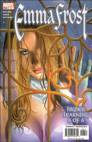 Emma Frost 6-A