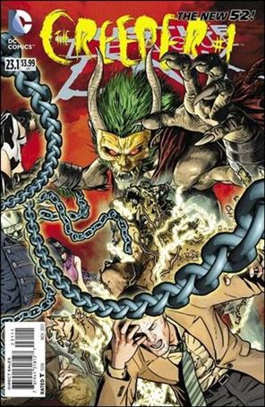 Justice League Dark 23.1-A