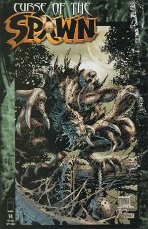 Curse of the Spawn 14-A