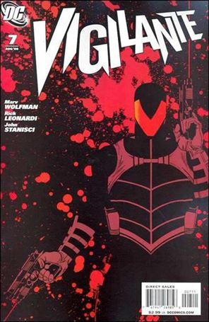 Vigilante (2009) 7-A